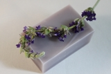 Lisa Tarris - Seascape soap - Lavender
