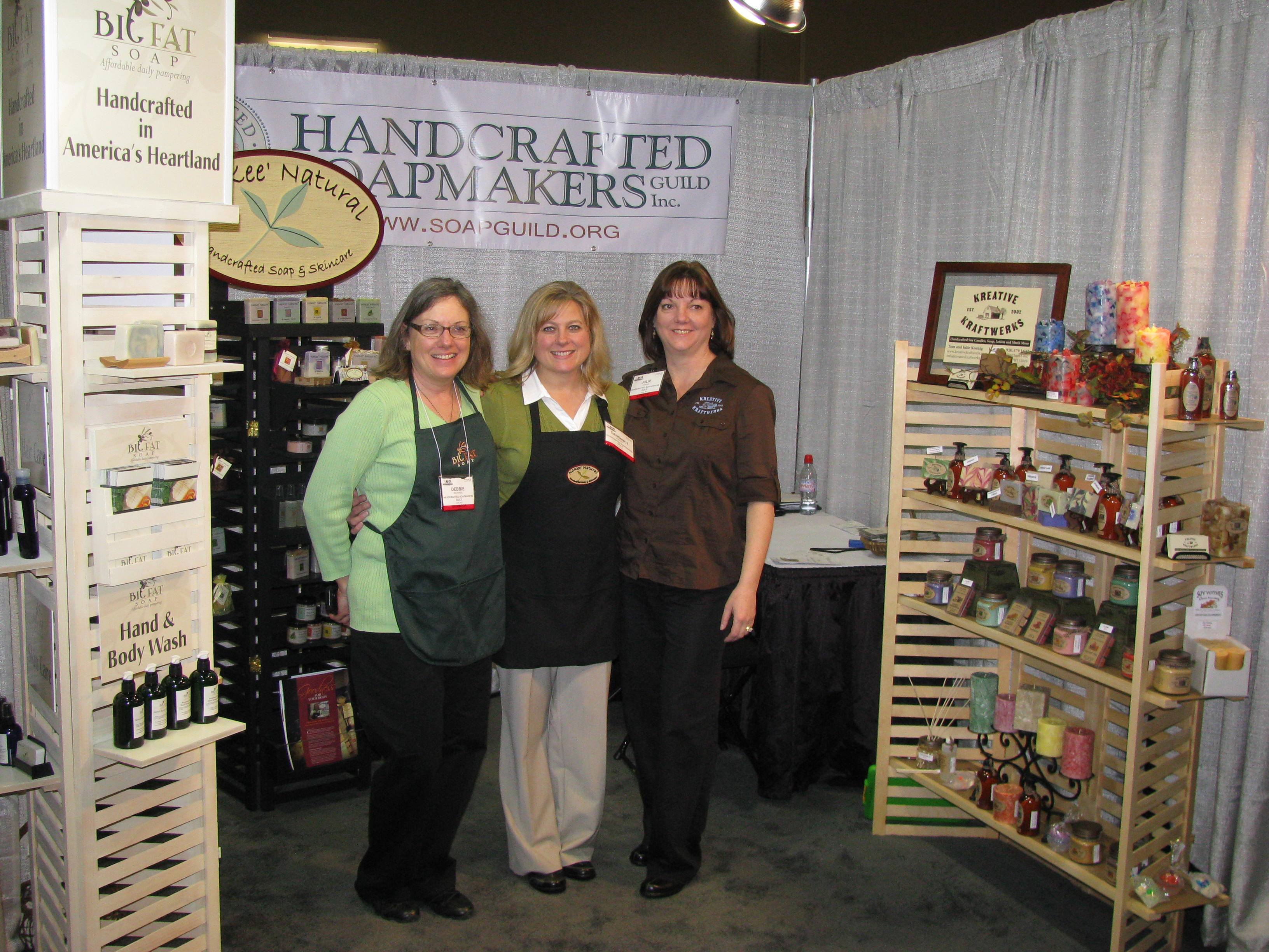 Hsmg Members To Again Exhibit At The Orlando Gift Show
