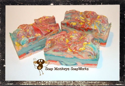 soap-monkey-soapworks-Don't-be-Beachy-soap
