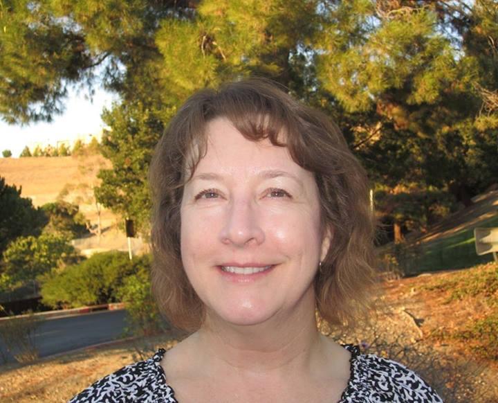 Joan McCoy