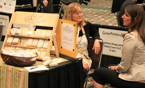 Tami at Grow America