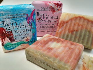 painted-soapery-soap