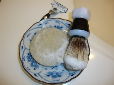 Shaving-Soap-honestly-simple-soap