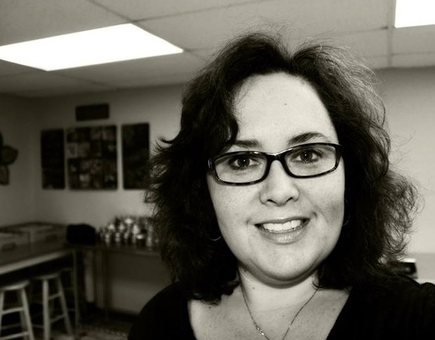 Michelle Rhoades