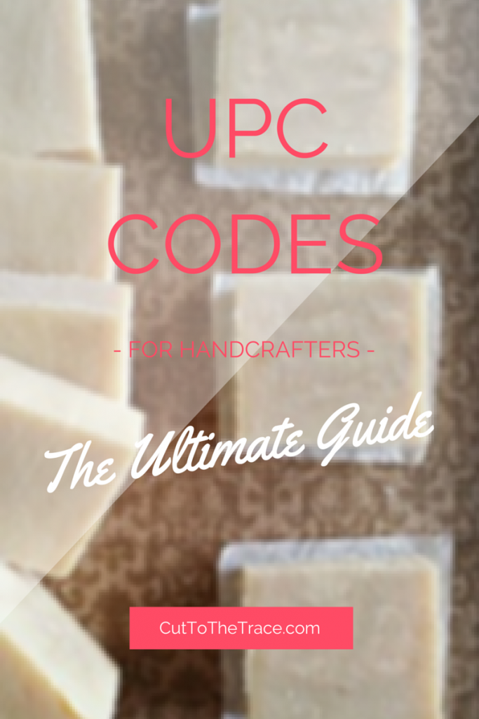 The Ultimate Guide to UPC Codes for Handcrafters